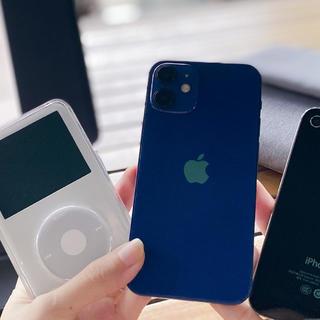 考古EDC|为什么我非得买iPhone12mini?你绝对都有的考古单品,我又捡回来用了一周