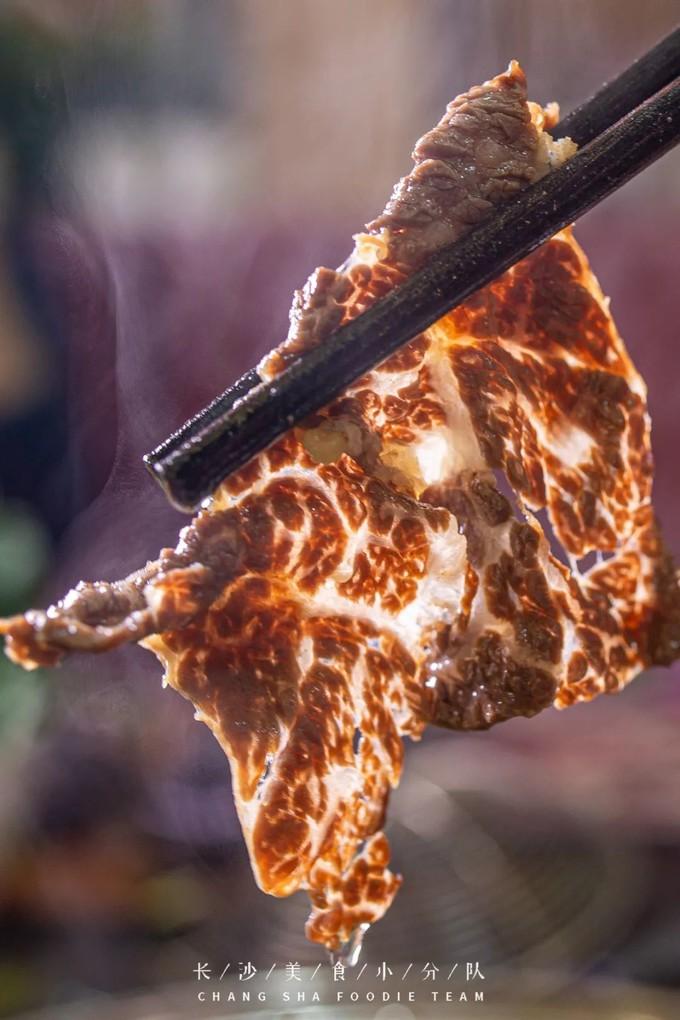 今年冬天,我们要吃靠谱的潮汕鲜牛肉火锅