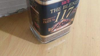 开箱简评 篇十一:UCC 117冻干咖啡个人体验分享