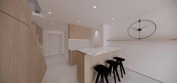 实力改造loft小户型!采光更好,空间多出2倍,床还能这样用,太实用!