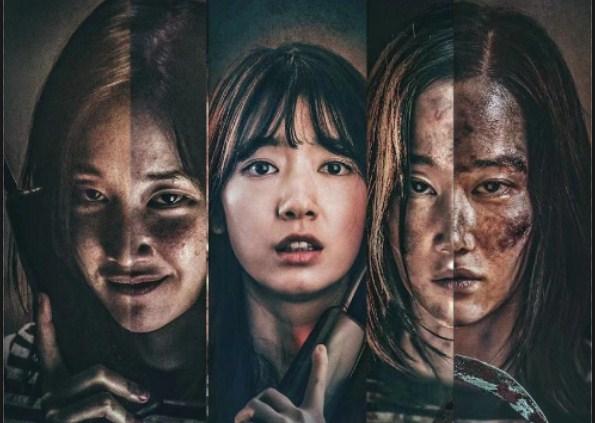 """年底,韩国电影终于甩出""""王炸"""""""
