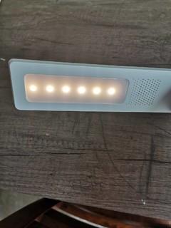 美的充电LED护眼灯