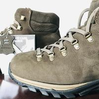 户外装备 篇一:Zamberlan 赞贝拉 Trail Lite Evo GTX 320 徒步鞋初开箱