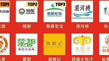 京东生鲜羊肉品牌推荐