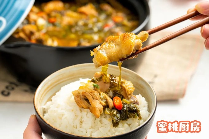 这食材几块钱一大把,这么煮鲜香开胃!冬天吃最有感觉,比火锅还过瘾!