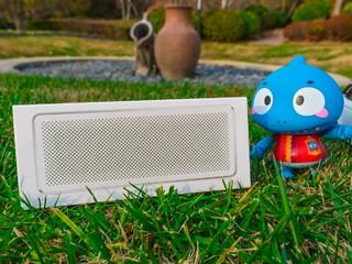 小米方盒子蓝牙音箱2