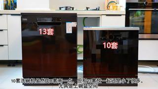 如何改造橱柜替换8套并安装13套洗碗机?