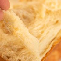 全网最简单、最省事的吐司面包制作(面包机版)心得分享