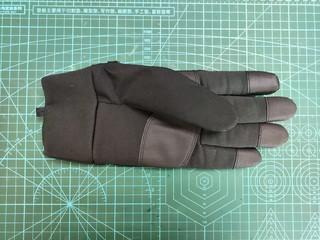冬天就送你爱的人一双好手套