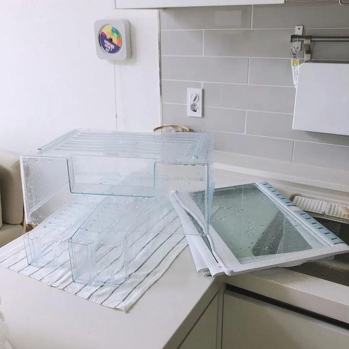 高能炸裂!韩国主妇年末扫除攻略:厨房油污这样清洁,省力十倍还特别干净!