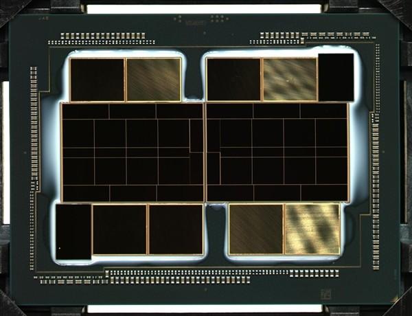 Intel官方透露Xe HPC高性能独显内核图,双芯封装、应用7种不同工艺