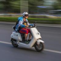 电动车类目 篇八:员工福利 年会抽奖 2021值得购买的新国标电动车型整理