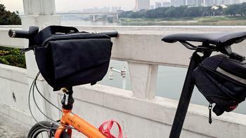 出行通勤,你需要这个包:地平线8号高机能城市邮差包体验