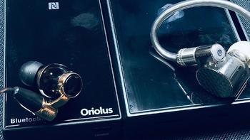 """纯粹的""""享受型娱乐""""——HiFi Music:Oriolus 1795、P6PRO和3副耳塞"""