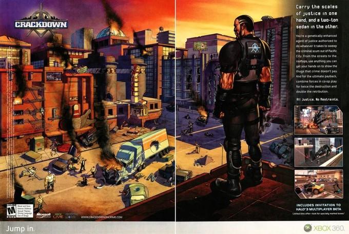 历史上的今天:VR 战士 5 (北美) (2月20日)