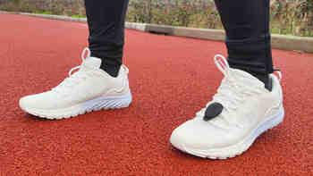 咕咚跑鞋10KPRO:弹性十足,轻盈舒适,智能芯让跑步更有效