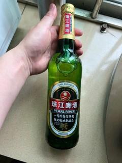 原汁原味的广东啤酒