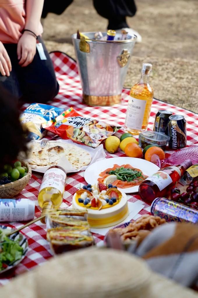 《2021春日野餐吃喝用全攻略》