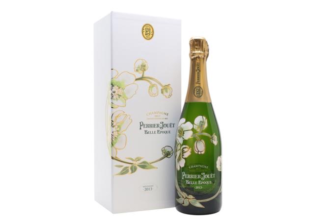 玩家情报|今日4条要闻,这瓶在太空中放了一年的帕图斯红酒,终于有人喝到了;著名香槟品牌巴黎之花(Perrier-Jouët)新品发布;格拉苏蒂原创SeaQ Green新表将在今年五月上市;苏格兰酿酒厂布赫拉迪(Bruichladdich)推出新款威士忌