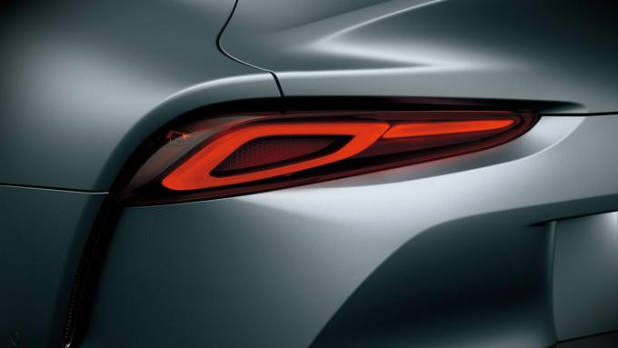 新车速递:丰田SUPRA正式上市,售价49.6万起