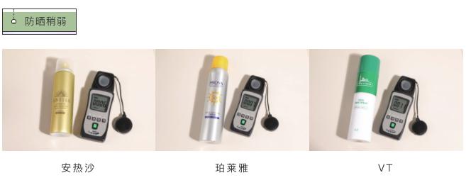 防晒喷雾测评 | 这8款防晒喷雾?让你美美的度过这个夏天~