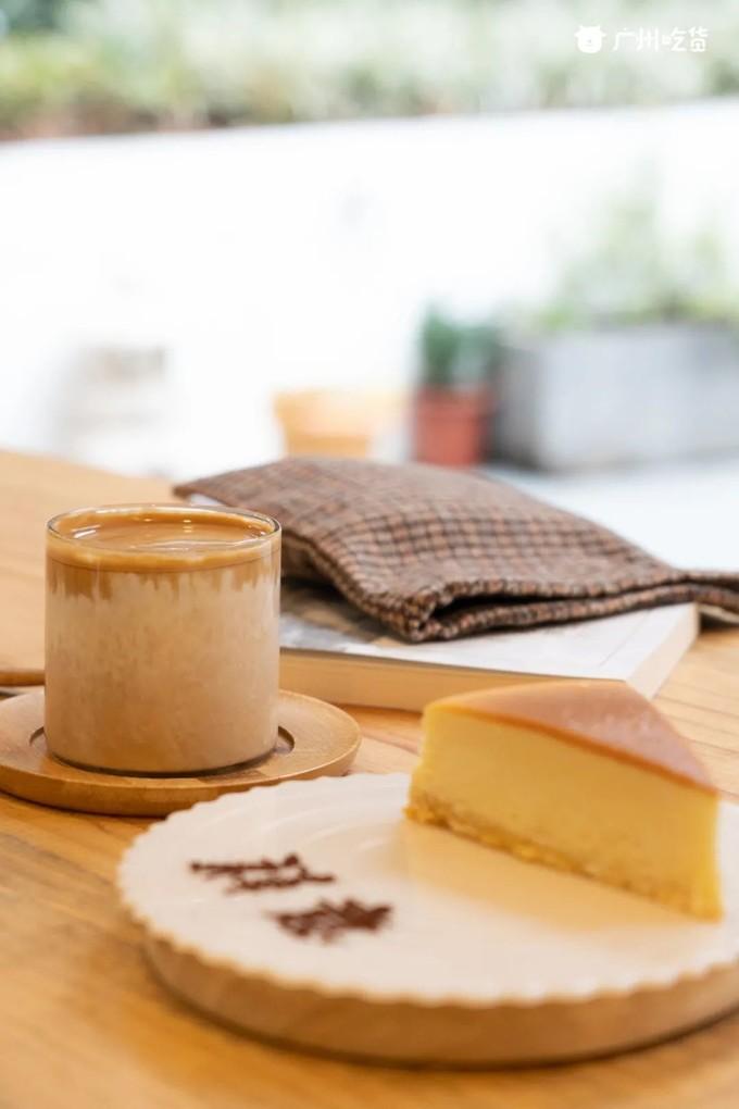 用华农酸奶做的咖啡,华农学生都未必喝过?