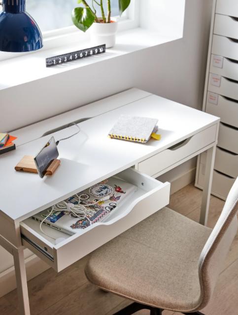 不只居家!宜家解锁5种工作间搭配模式,低成本又实用,老板看完手刀冲IKEA