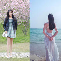2021年夏天,这些『又纯又欲,好看不贵』的小裙子,你的购物车里收藏了吗~