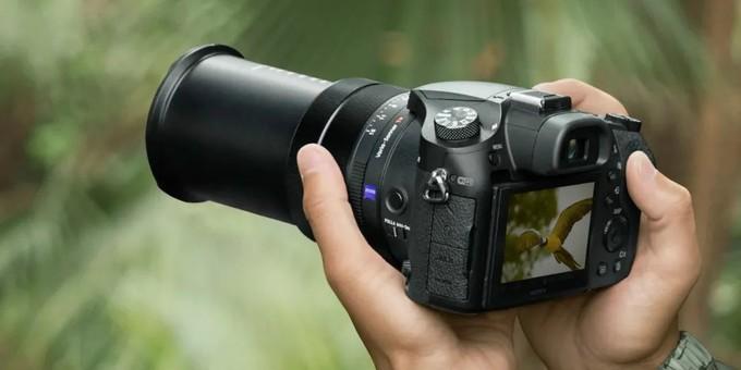 2021年4月什么相机值得买(下)