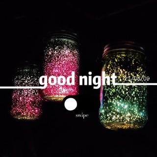 好物分享 夜晚的美 由点点✨星河灯 守护