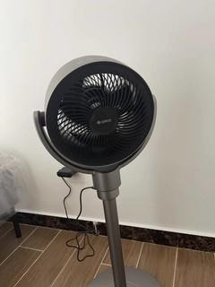 格力台地两用空气循环扇