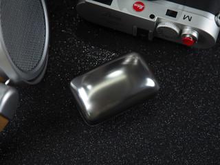 内置DAC的真无线蓝牙耳机