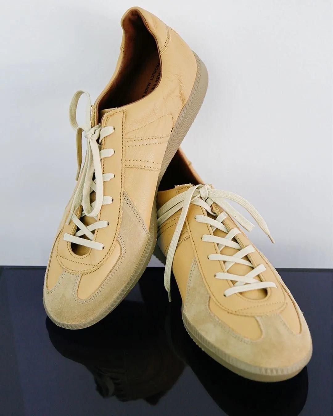 """德训鞋才是本季""""顶流"""",白百何到欧阳娜娜都在穿"""