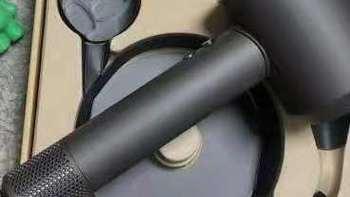 2390买的国行戴森电吹风HD03,不是PDD那种货
