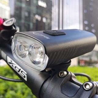 为极限而生—迈极炫DA1500远近光自行车灯使用体验