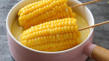 煮玉米,不要只加清水,多加3样,又香又甜,比KFC里买的玉米还好吃