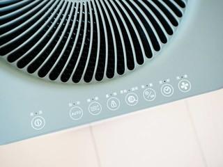 舒乐氏的一款高性能空气净化器