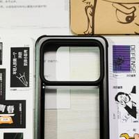 决色防摔手机壳 For 小米11Ultra 简单开箱