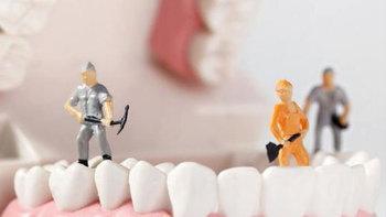 为什么看起来明明只是个小洞,但是医生非要我做根管治疗!是不是在坑人!