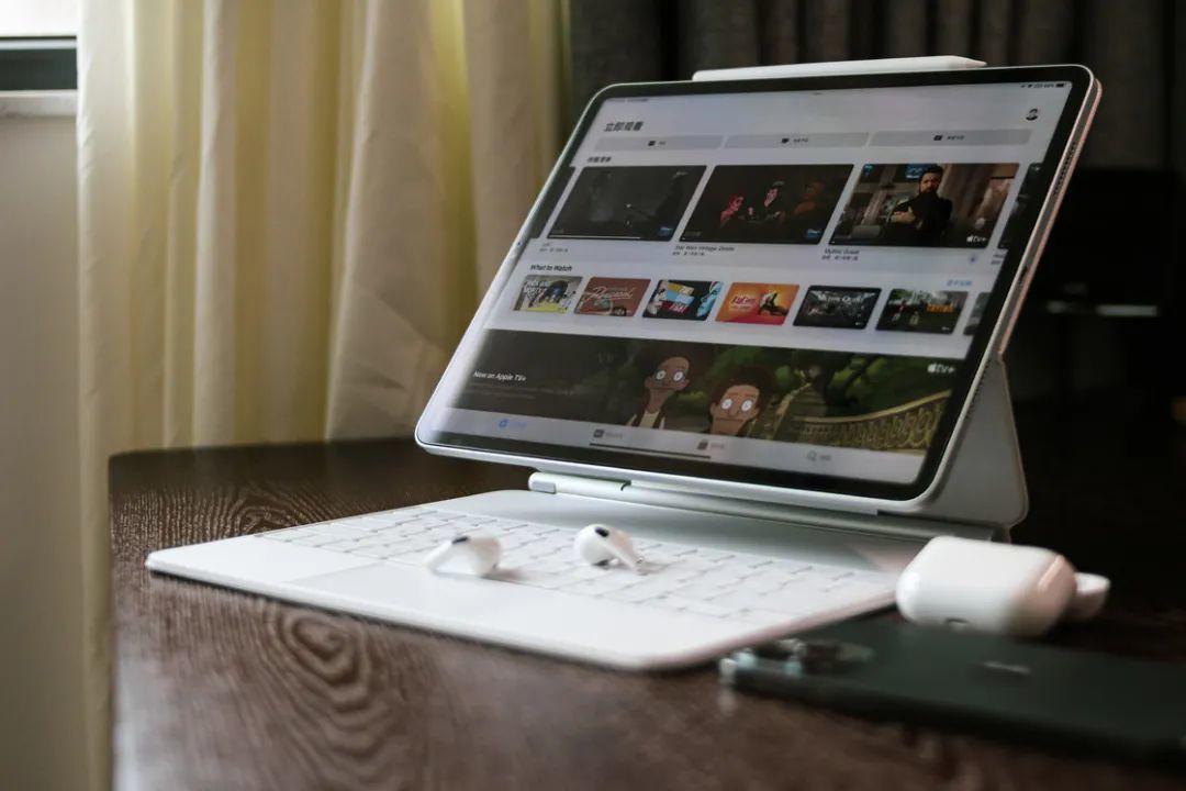 iPad 到底是「生产力」还是「爱奇艺」?我作为一个 iPad 老用户想说说……