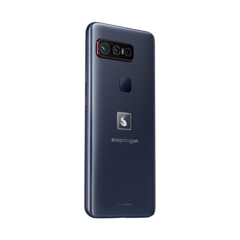 Snapdragon Insiders国行版已上架:搭载骁龙888、高通携手华硕打造
