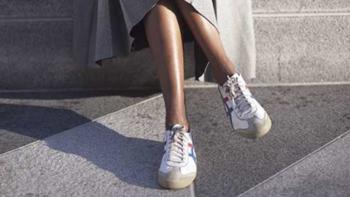 好物推荐 篇五:夏天到了,你的运动鞋到了吗?
