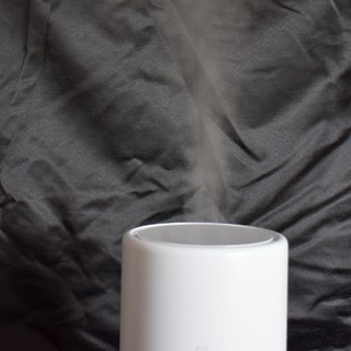 家用電器 篇二:小米加濕器4L大容量+銀離子抑菌,就很潤!