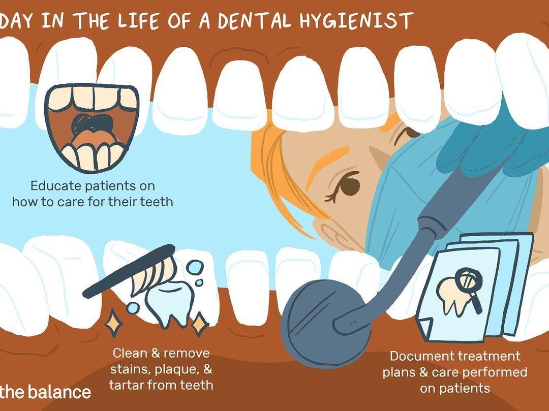 【已开奖】评论有奖|「护牙清单」你吃过哪些牙齿的苦?