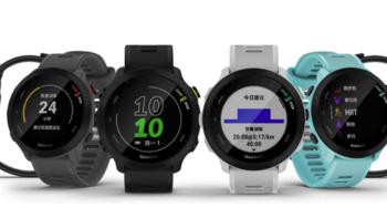 带你买好货丨适合你的才是最好的,4款户外运动智能手表推荐!