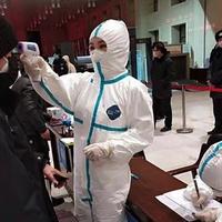 疫情资讯|连玩3天剧本杀被感染,黑龙江感染者活动轨迹公布