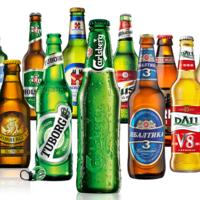 嘉士伯丨旗下最有名的10个品牌,国产第一网红早已被收购了