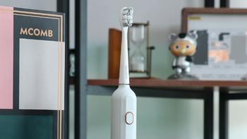 科技客评 篇一百八十六:你能想象牙刷还可以洁面吗?美看M2 Plus声波电动牙刷体验测评